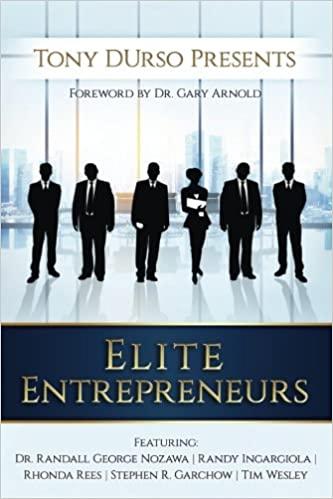 Elite Entrepreneurs