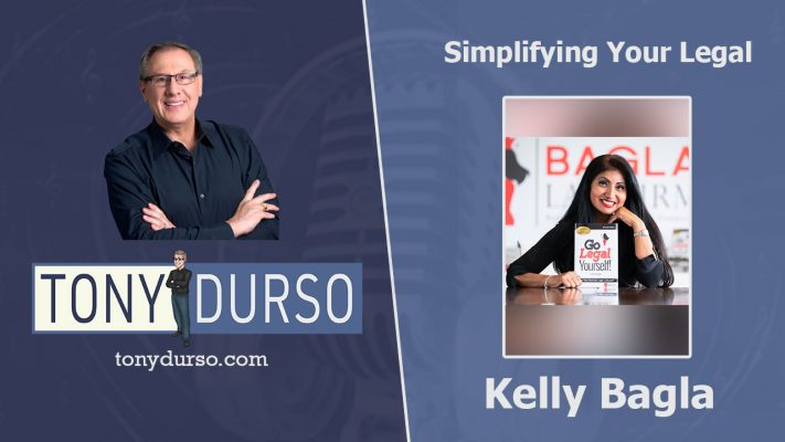 Simplifying Your Legal with Kelly Bagla